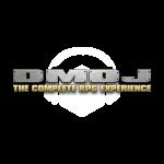 DMDJ Logo