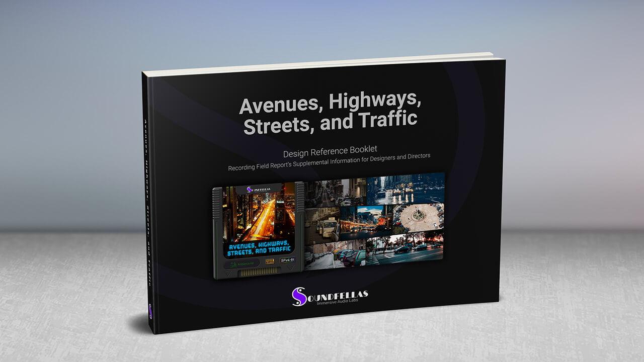 Image of Design Reference Booklet Display.