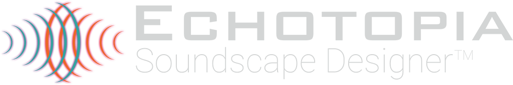 Image of Echotopia Icon and Titles Web.