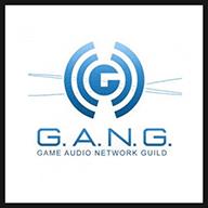 Image of Logo Affiliation AudioGANG 192w 192h