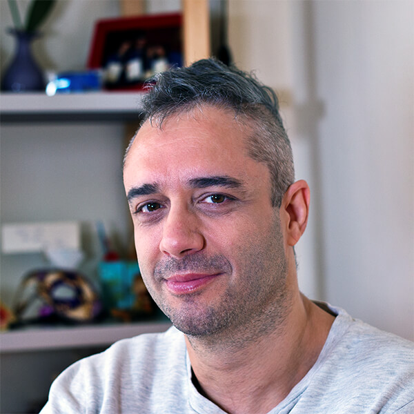 Image of Panos Kouvelis Avatar for Web.
