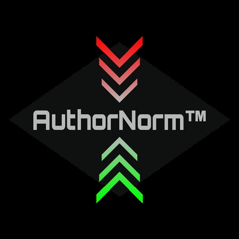 Image of SoundFellas Technology Logo AuthorNorm.