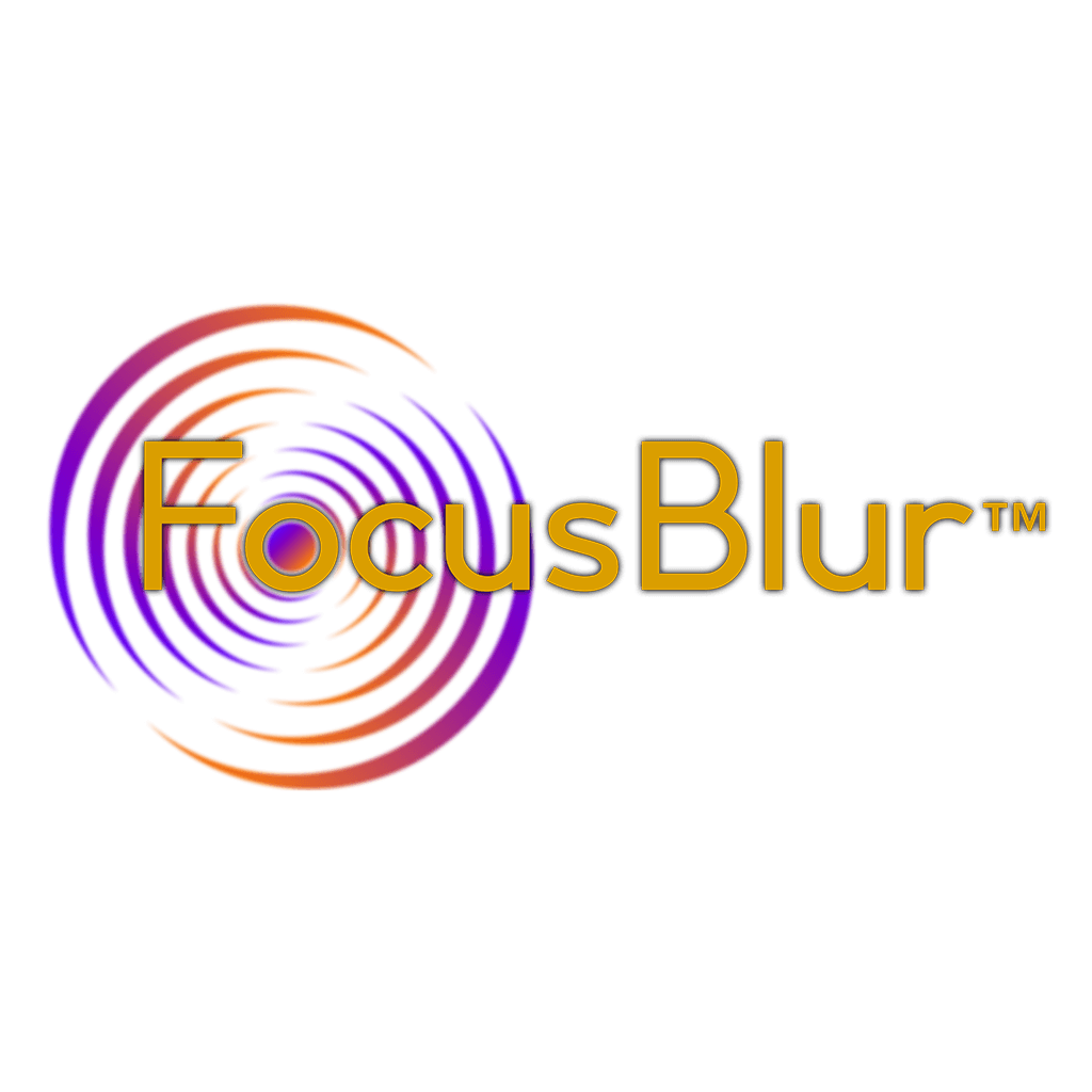 Image of SoundFellas Technology Logo FocusBlur.