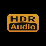 SoundFellas – Technology Logo – HDR Audio