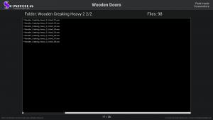 Wooden Doors - Contents Screenshot 17