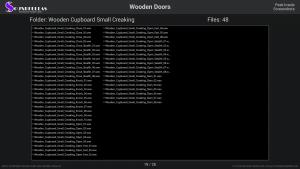 Wooden Doors - Contents Screenshot 19