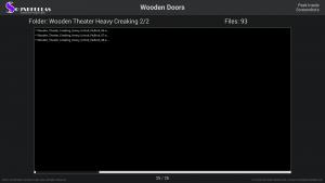 Wooden Doors - Contents Screenshot 25