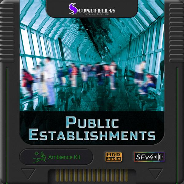 Image of public establishments cartridge 600h.