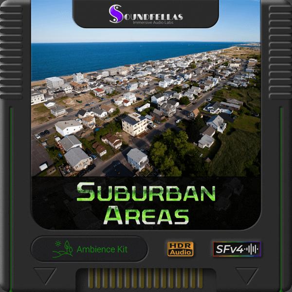 Image of suburban areas cartridge 600h.